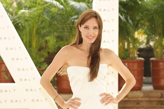 Анджелина Джоли - фото imdb