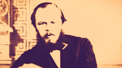 Fyodor Dostoevsky work