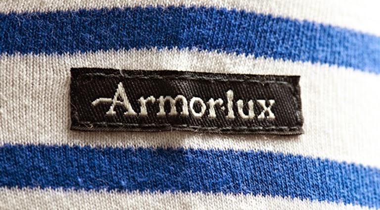 Armor Lux Morbihan Bretagne