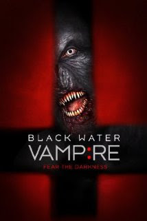 pelicula The Black Water Vampire (2014)