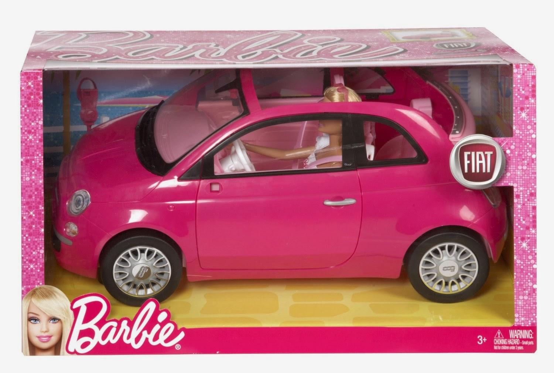 giochi barbie new fiat 500 barbie in offerta limitata. Black Bedroom Furniture Sets. Home Design Ideas
