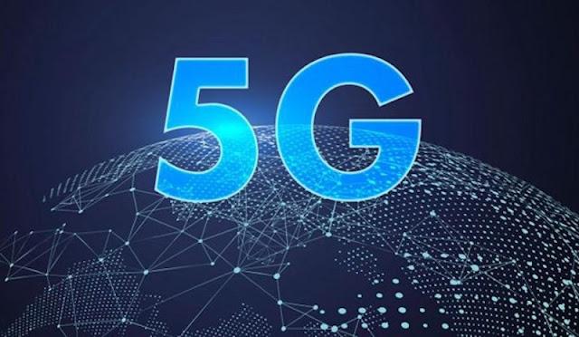 Baru Luncurkan 5G, China 'Tancap Gas' Teliti 6G, Bagaimana Nasib 4G?