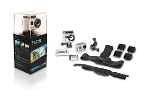 Get a GoPro Hero2 Outdoor Edition