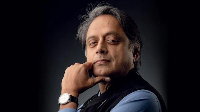 Floccinaucinihilipilification: Shashi Tharoor again uses a difficult word.