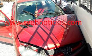 Ejecutan a hombre dentro de su vehiculo este Jueves en Chilpancingo Guerrero