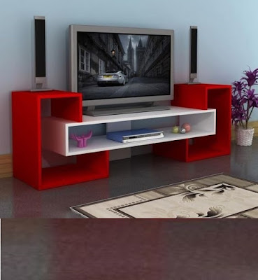 How to build a DIY TV cabinet design