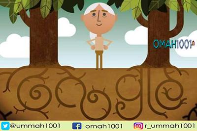 Merawat Bumi untuk Masa Depan, Omah1001.net