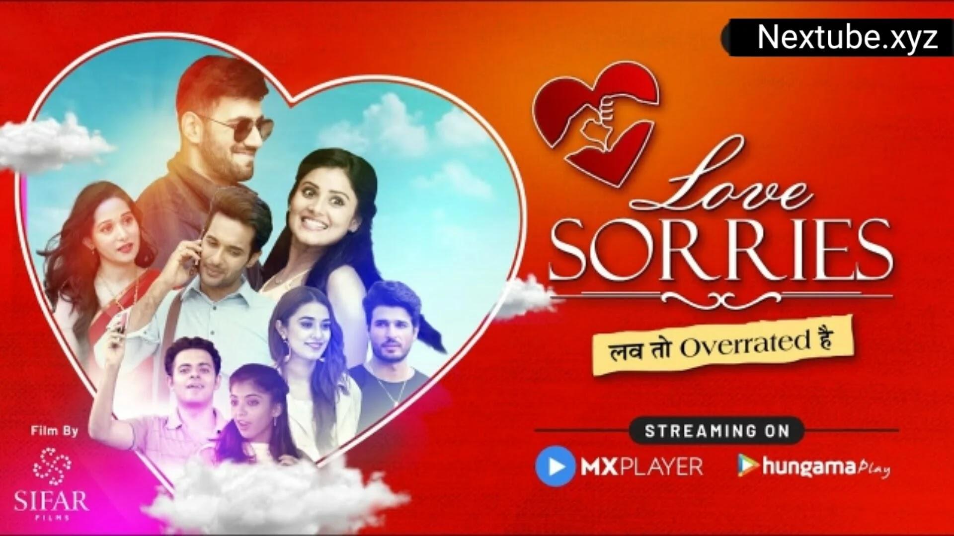Love Sorries full movie