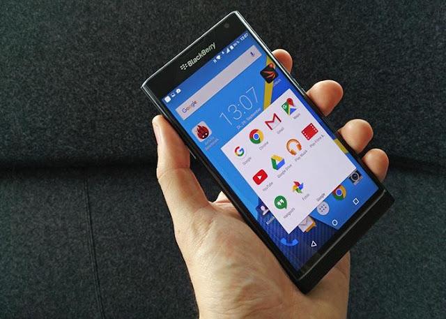 blackBerry podria cerrar la division de hardware el proximo 28 de septiembre.