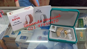 AXVA OM-188 Hearing Aid