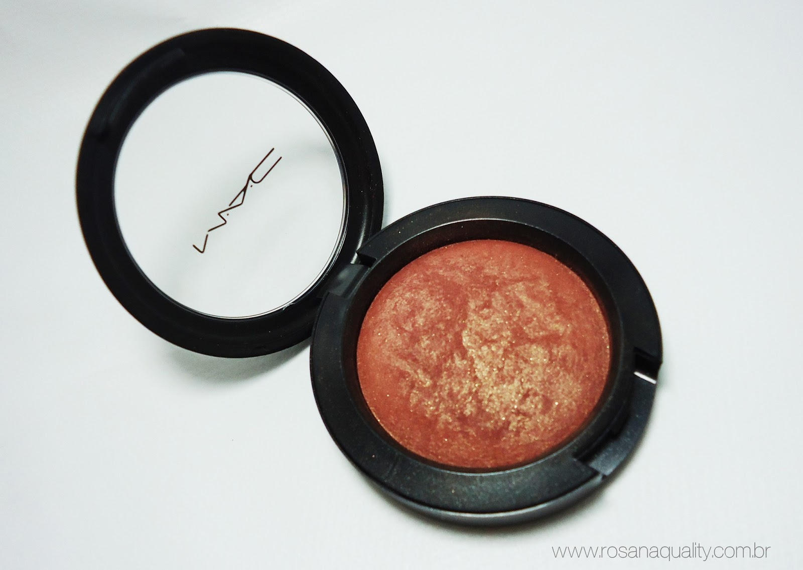 Blush Love Joy Mac