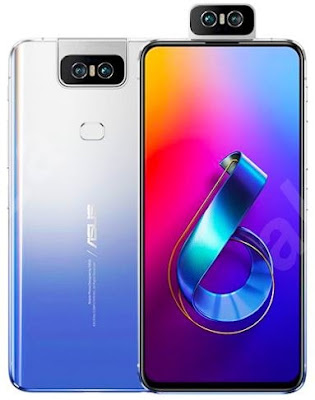 Asus Zenfone 6z Price in Bangladesh | Mobile Market Price