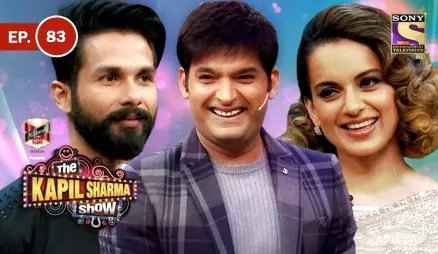 The Kapil Sharma Show Episode 83 – 17th February 2017