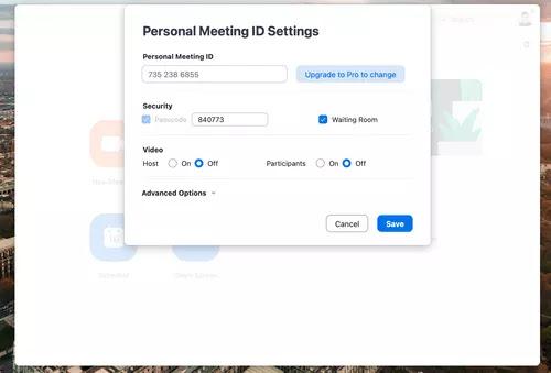 أفضل 9 نصائح وحيل لبرنامج Zoom Meeting