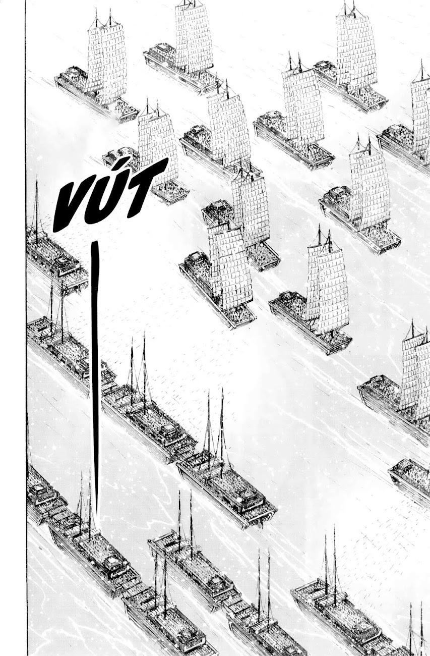 Hỏa phụng liêu nguyên Chương 409: Hoàng thúc đạp bộ [Remake] trang 12