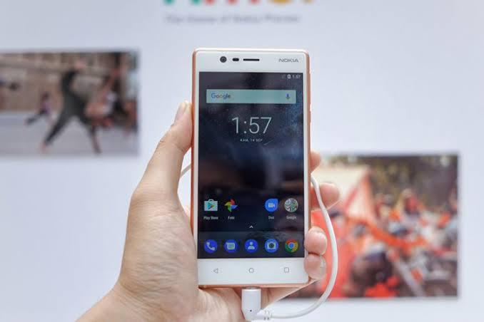 Nokia 3 hp dibawah 1 jutaan