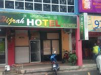 Lowongan Kerja Hijrah Hotel di Aceh Besar