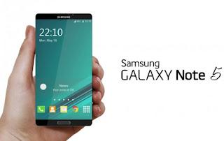 Baca Keunggulan Samsung Note 5 Sebelum Membelinya