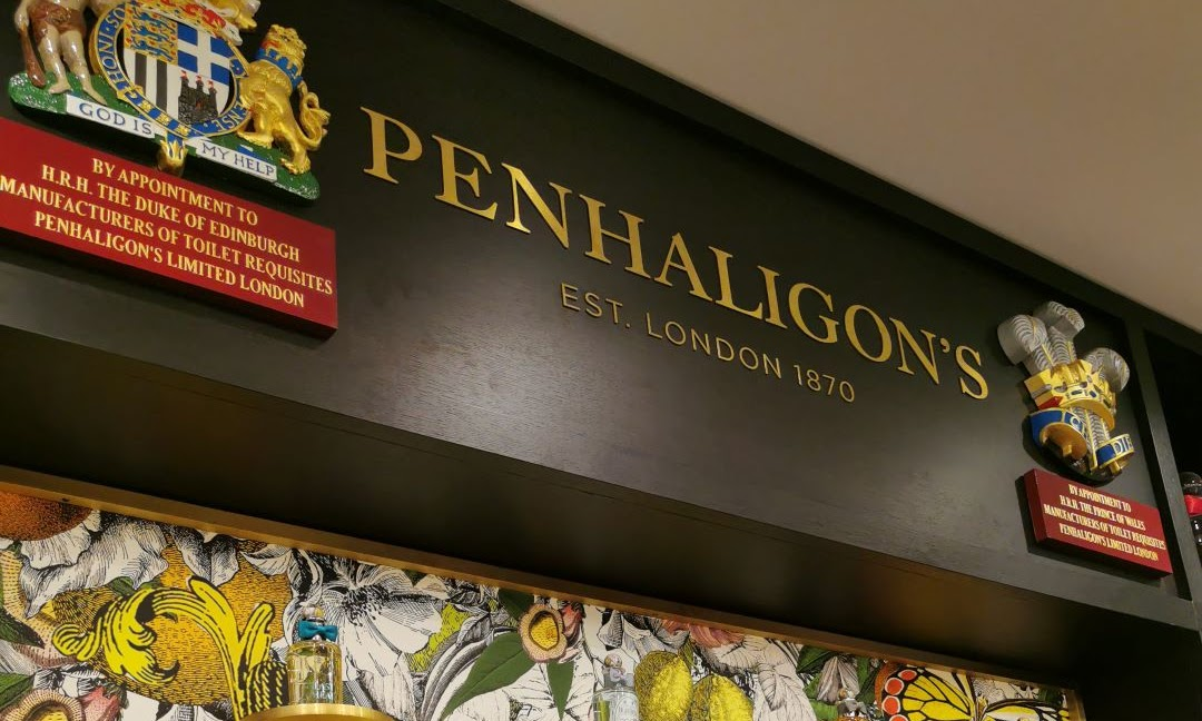 Penhaligon's: The beautiful world of fragrances
