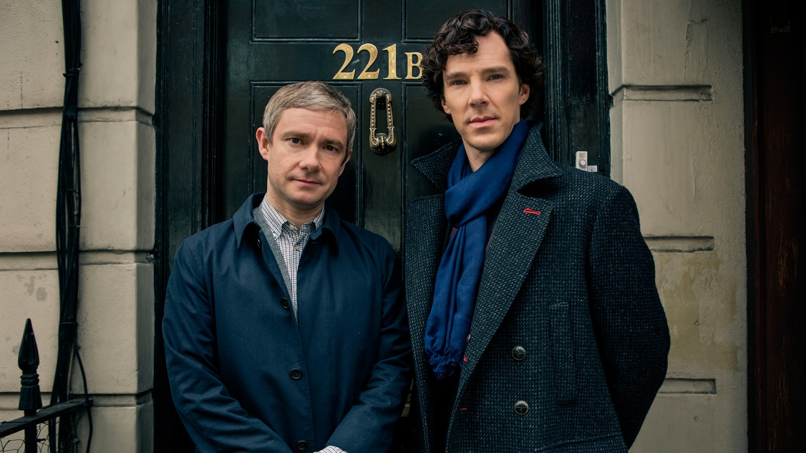 Xem Phim Thám Tử Sherlock 3 - Sherlock Season 3 Full Vietsub | Thuyết Minh HD Online