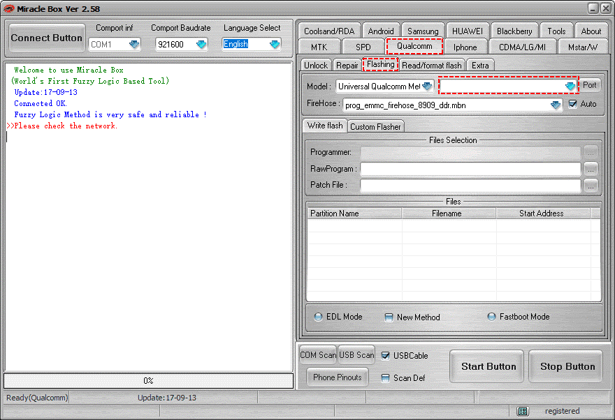 Fastboot Mode Cpu Spd Qualcomm - Bikeriverside