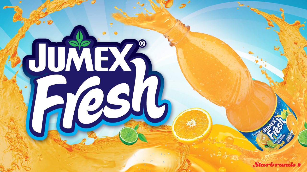 Jumex Fresh on Packaging of the World - Creative Package ...