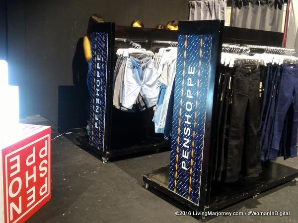 LivingMarjorney Penshoppe Power Stretch Jeans Collection