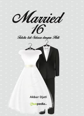 Married 16 by Akbar Djati Pdf