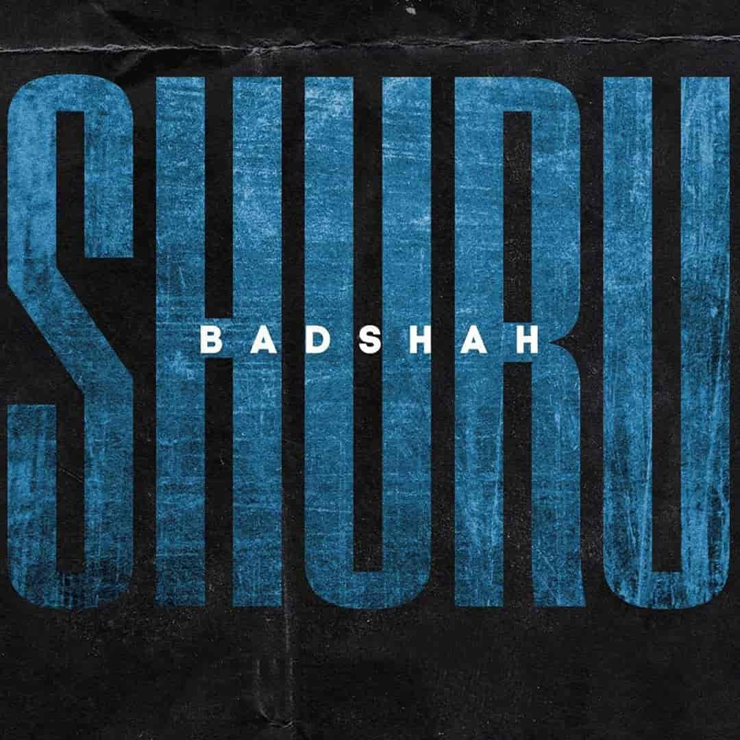 Shuru First Rap Song Image From Album The Power Of Dreams Of A Kid By Badshah