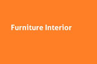 Furniture Interior