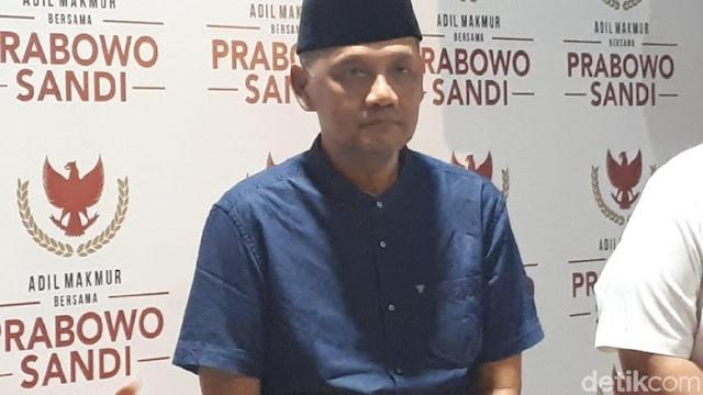 Gus Irfan: Keluarga Tebu Ireng 90 Persen Mendukung Prabowo-Sandi