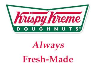 Krispy Kreme Pigeon Forge