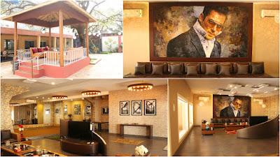 बिग बॉस 10 के घर की तस्वीरें