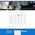Mẫu Website Vật liệu xây dựng