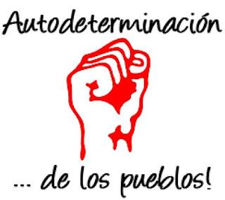 Imagini pentru autodeterminacion de los pueblos