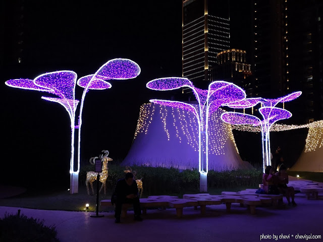 48384787 284580385739055 8966868326420578304 n - 台中國家歌劇院空中花園點燈囉!趕緊把握聖誕節與跨年夜晚來浪漫一下吧!