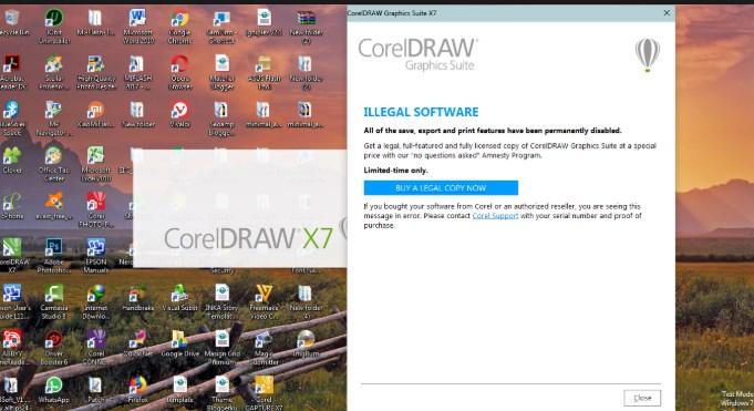 Cara%2BMengatasi%2BCorel%2BX7%2BIlegal%2BSoftware