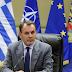 Παναγιωτόπουλος: Το προσφυγικό αποκτά διαστάσεις εθνικής κρίσης