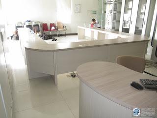 Furniture Kantor Jawa Tengah