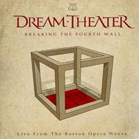 [2014] - Breaking The Fourth Wall (Live From The Boston Opera House) (3CDs)