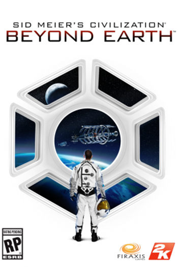 Sid Meiers Civilization Beyond Earth PC Full Español