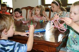 Wypoczynek z dziećmi, urlop, warsztaty dla dzieci, zabawa