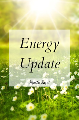 Energy Update - Lightworkers and Starseeds - Ascension and New Earth - Mercury retrograde