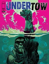 Undertow Comic