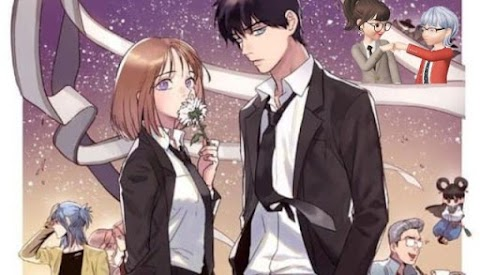 Deceased's Soul» de Webtoon a Dorama