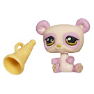 Littlest Pet Shop Singles Panda (#899) Pet