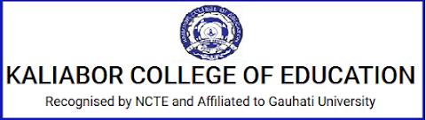Kaliabor College of Education Recruitment of Teacher Educators