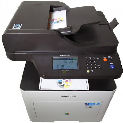 Download Driver Samsung ProXpress C2670FW
