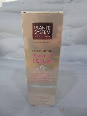 Imagen Pearl Active de Plante System