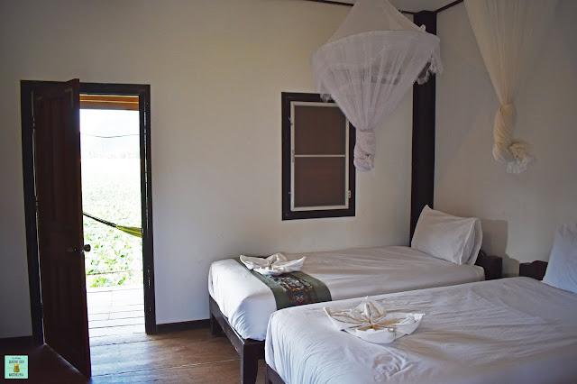 Thongdam Guesthouse, Kong Lor